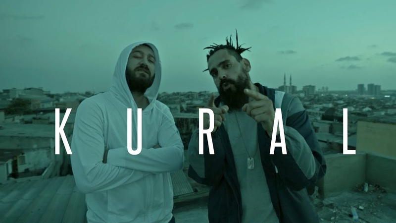 Joker x Mirac Kural Official Video Hiphopjobz 2020