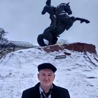 Сергей Выборнов