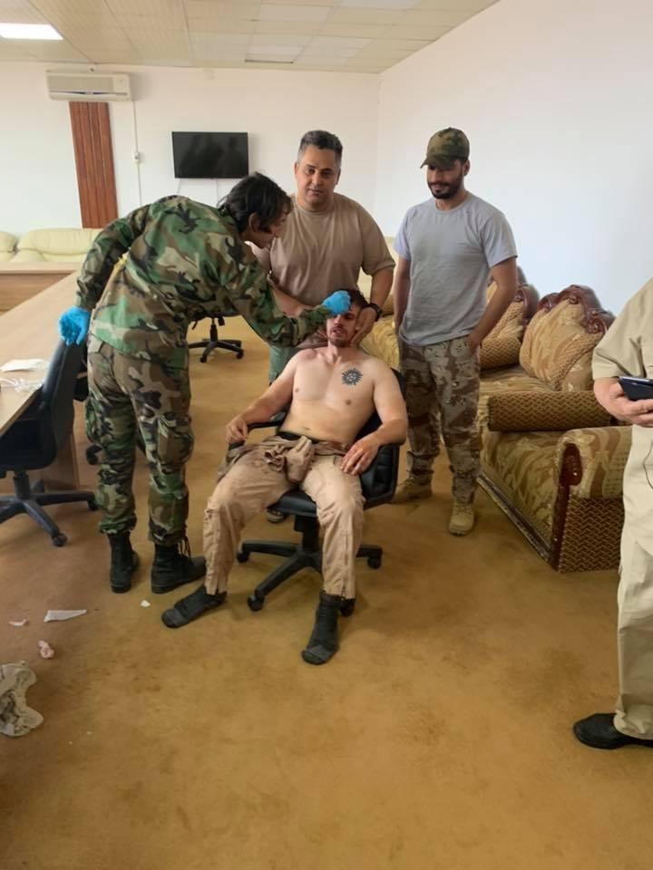 Война в Ливии:итоги 2019 года, изображение №6