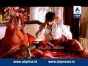 Raja and Madhubala's wedding night interrupted by a lizard