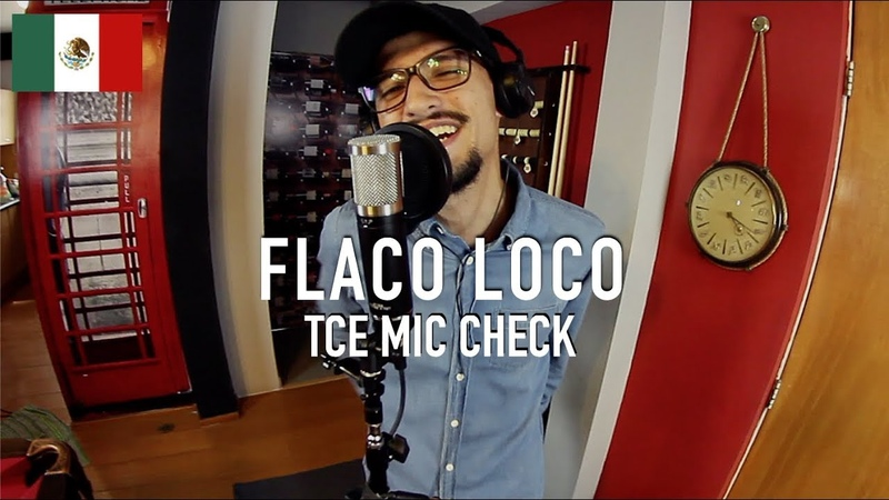 Flaco Loco Brujeria TCE Mic Check