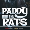 25.03.2020 — Paddy and the Rats — BEN HALL (ЕКБ)