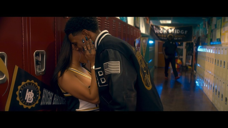 A Boogie Wit Da Hoodie Look Back At It Official Video
