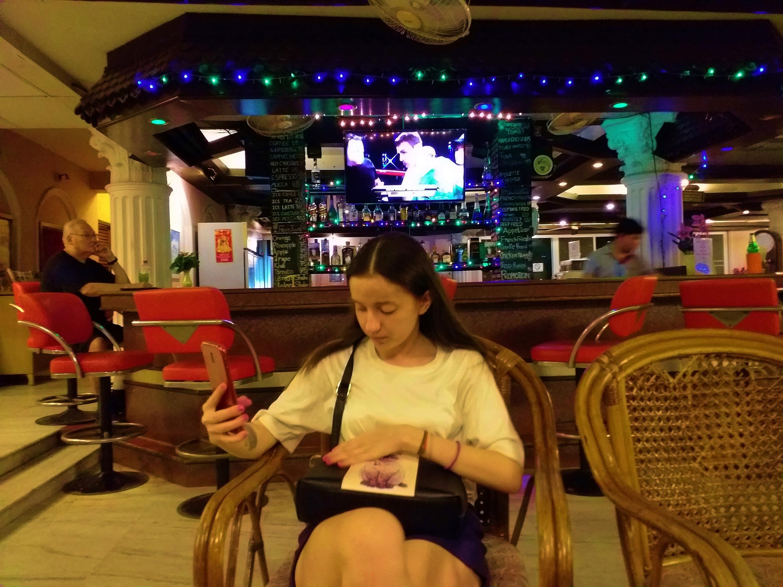 Елена Руденко (Валтея). Мои путешествия. Таиланд ( 2019 г. осень) ФОТО. Y3Fri8_WuNY