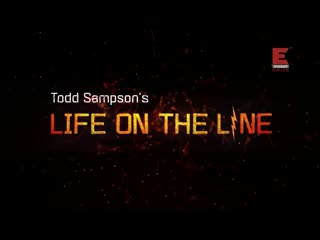 Ставка с Тоддом Сэмпсоном 4 серия / Todd Sampson's Life On The Line