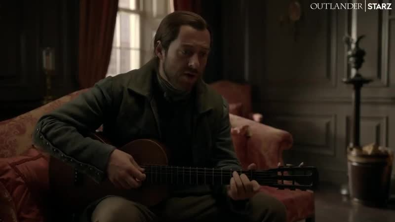 Making this our new ringtone Outlander