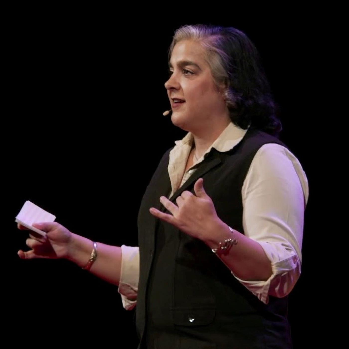 Коронавирус – это наше будущее (Аланна Шейх)