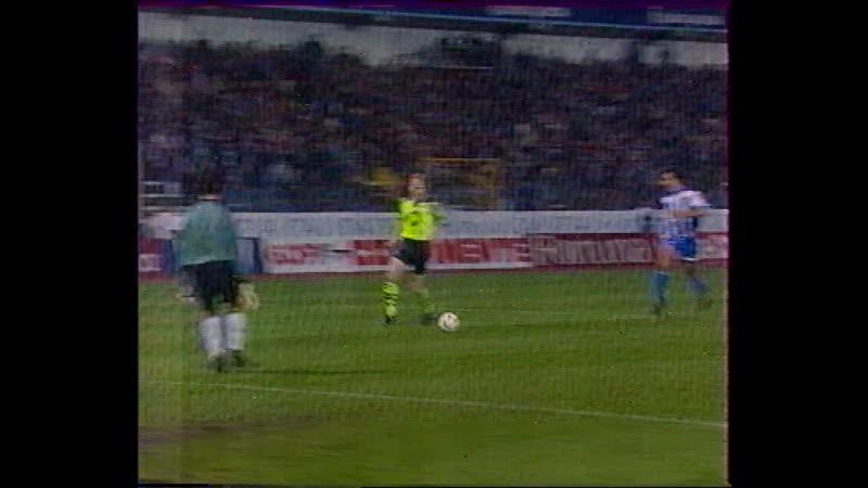 Депортиво Ла Коруня - Борусия Дортмунд 10 (22.11.1994 г.)