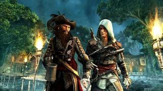 Assassins Creed IV Black Flag | Alex_Unix | Название нету xD