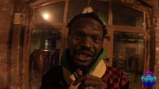 Samosad Band live @ da:da 25/10/2013  +interview this Serafim (Simba Vibration)