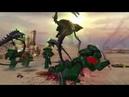 Warhammer 40k Dawn of War - Sync Kills Compilation (HD)