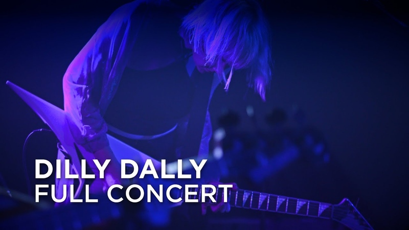 Dilly Dally Full Concert CBC