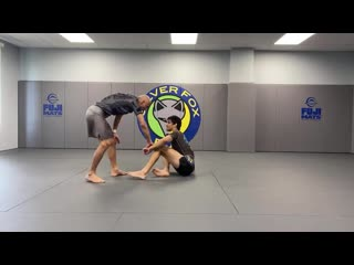 Karel Silver Fox Pravec - - ATTACKING BUTTERFLY GUARD ¦ Ep 74 ROLLwithTheFOX