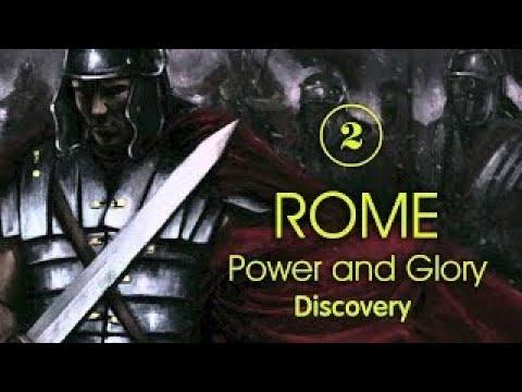 Discovery Рим Власть и Слава Легионы завоевателей 2 серия