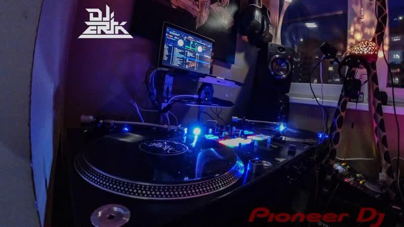 Live Pioneer DJ Russia
