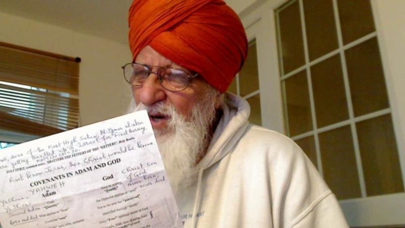 Punjabi - Navjot Sidhu by declaring his Qom Sikh instead of Jatt became SUPER BASTARD FANATIC DEVIL.