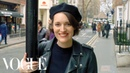 73 Questions With Phoebe Waller Bridge Vogue