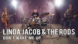 Linda Jacob & The Rods - Don't wake me up
