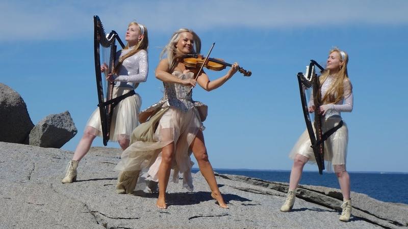 Celtic Heart (PBS Special) Kid ar an Sliabh - feat. Harp Twins Máiréad Nesbitt