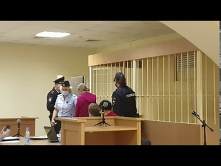 Подозреваемой в убийстве питерского рэпера Картрайта Марине Кохал продлен срок задержания на 72 часа