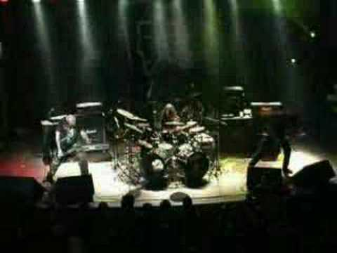 THE ORDHER - When The Storm Arrives (live at Opinião, Porto AlegreBRAZIL, 09122007)