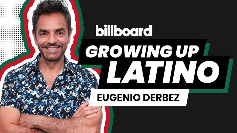 Eugenio Derbez Recalls Riding In His Dad's Cadillac Best Home Cooked Meals Growing Up Latino