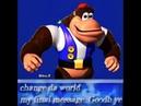 Change da world... My final message... Goodbye.
