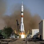 Корабль «Союз МС-14» выведен на орбиту