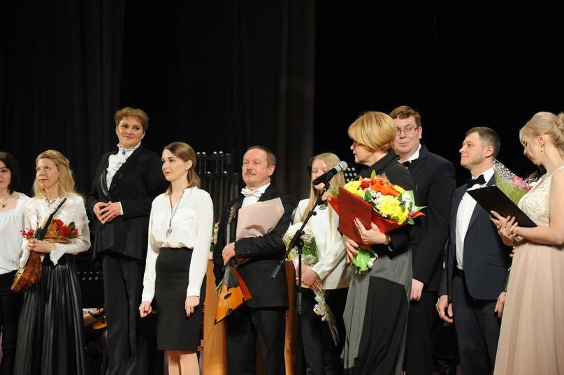 Ухтинский оркестр выступит на «Симфонии мира», изображение №7