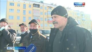 В Красноярске началась продажа билетов на финал чемпионата России по хоккею с мячом