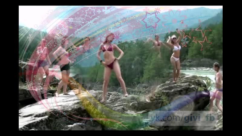 №15 Прощай лето балет LIFE на пляже школьница студентка танцует малолетки tik tok домашнее periscope teen юная тверк