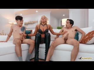 LilHumpers Brittany Andrews - Humpers Infestation NewPorn2020
