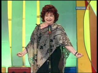 Елена Степаненко құмарлық жанартауы
