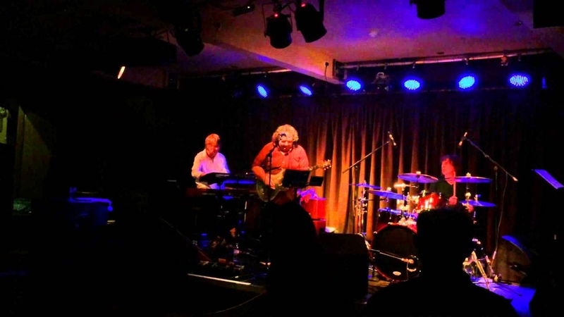 'Who's Fooling Who' Bernie Marsden Live London 16 Apr 2016