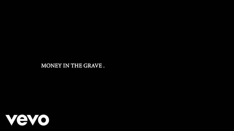 Drake - Money In The Grave ft. Rick Ross