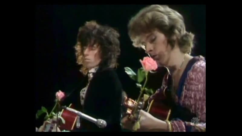 15 The Rolling Stones Angie OFFICIAL PROMO Version 1 з имени mp4