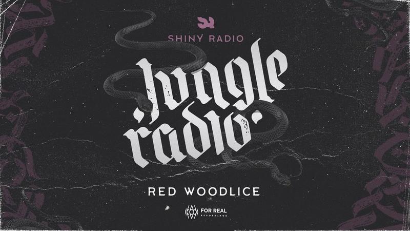 Shiny Radio - Red Woodlice [Jungle Radio LP 2019]