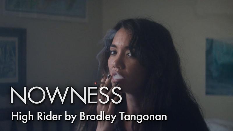 "NOWNESS Shorts: ""High Rider"" by Bradley Tangonan"