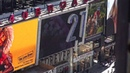 Times Square: Duffy Square 4K View Live
