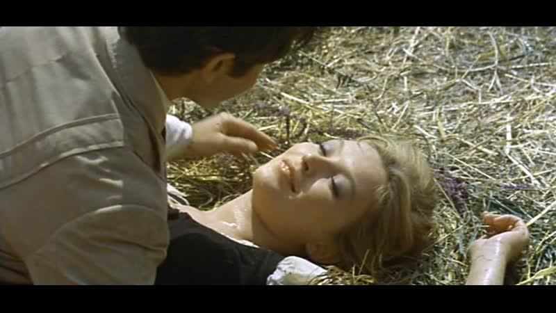 Х Ф Украли Джоконду On a vole la Joconde Франция Италия 1965 Криминальная комедия с Мариной Влади в одной из гл. ролей.