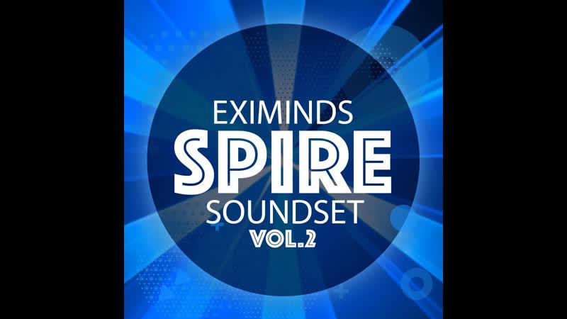 Eximinds Spire Soundset Vol 2