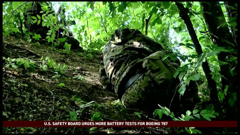 17 Ukrainian Soldiers Killed in Clashes With Pro Russian Separatists