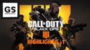 Call of Duty Black OPS 4 | CoD BO4 | Нарезка | Highlights 1