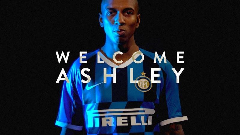 WELCOMEASHLEY | ASHLEY YOUNG | Inter 201920 🏴⚫🔵 [SUB ENGITA]