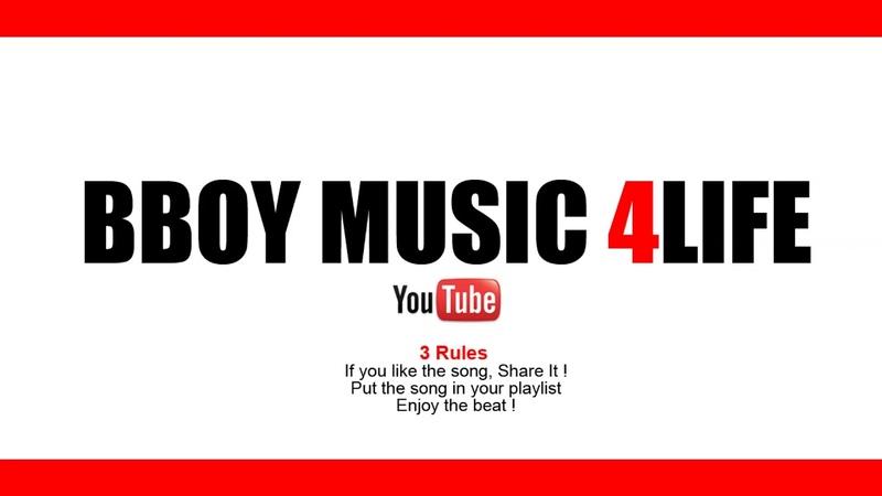 ILL4G feat. Dj Zapy, Dj Fleg, Dj UraGun - Blitz (Solo Gas Recordz)| Bboy Music 4 Life 2020