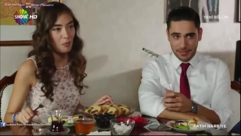Одна история любви Маджит и Нериман 20 серия Озвучка