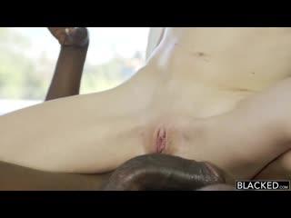 Sissy Laura BBC - Blacked Cumshot Compilation
