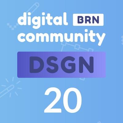 Афиша Барнаул [Design] Digital Community Meetup 20