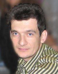 Евгений Плескач