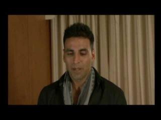 Chandni Chowk to China - Akshay Kumar Greeting (Hindi)